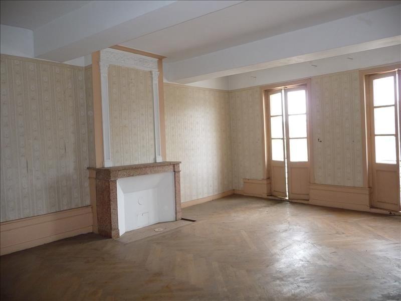 Vente maison / villa Seurre 79000€ - Photo 2