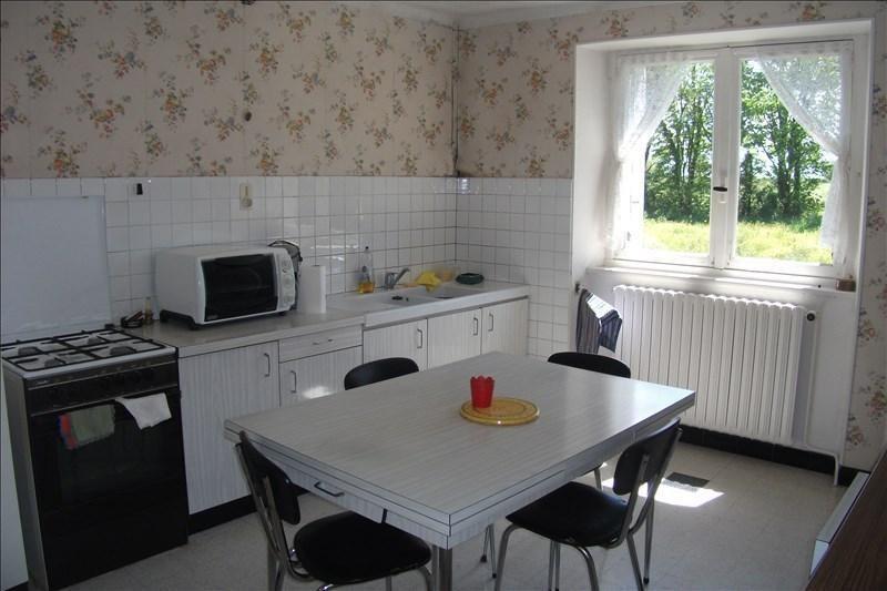 Sale house / villa Confort meilars 125520€ - Picture 4