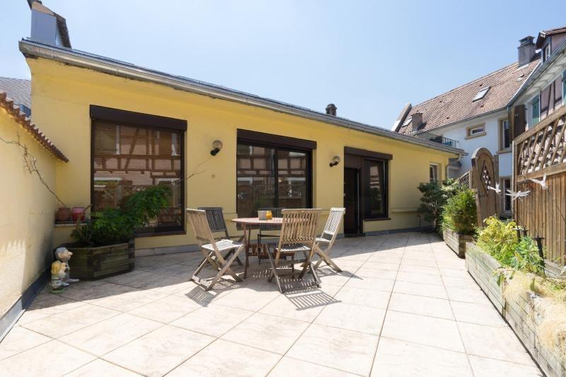 Verhuren vakantie  appartement Strasbourg 560€ - Foto 10