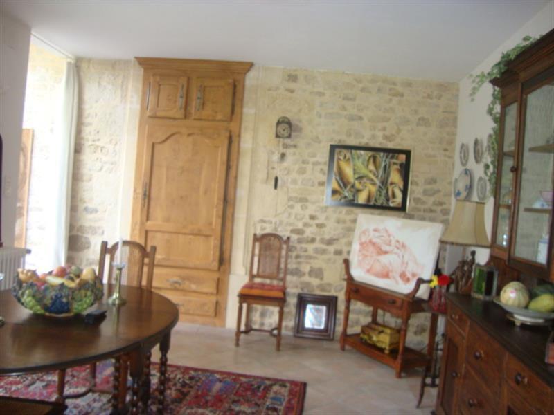 Vente maison / villa Saint-jean-d'angély 327050€ - Photo 14