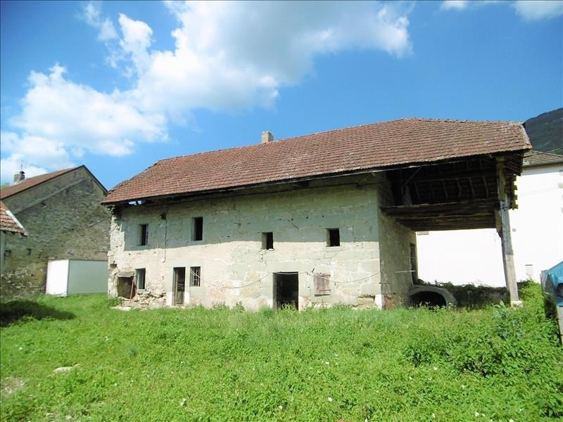 Sale house / villa Chindrieux 120000€ - Picture 2