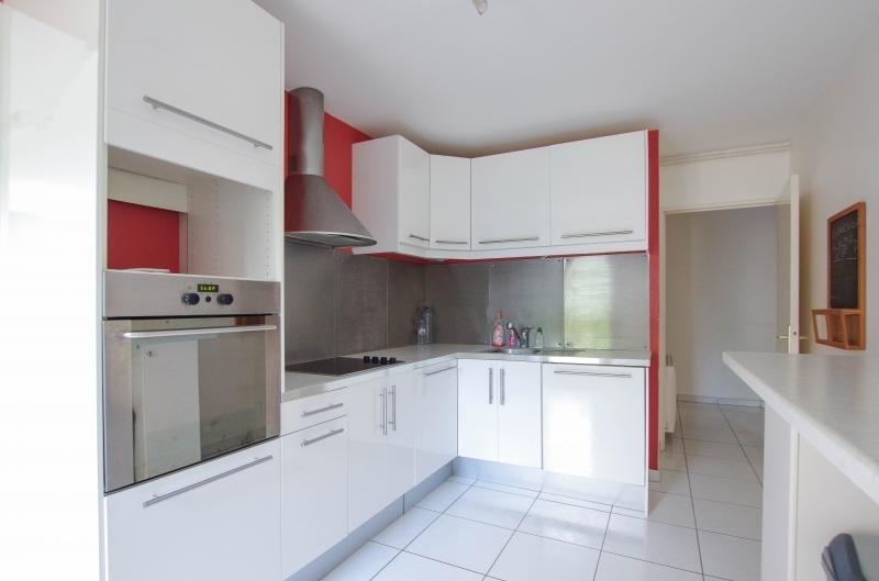 Vendita appartamento Metz 224500€ - Fotografia 2