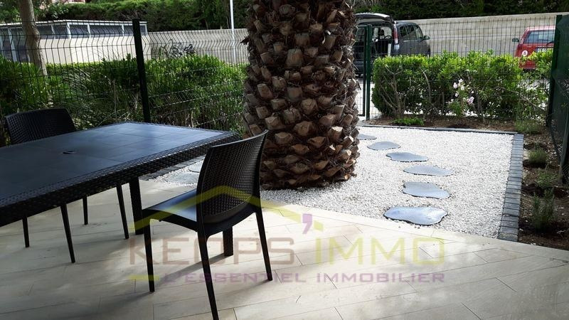 Investeringsproduct  appartement Palavas les flots 192000€ - Foto 4