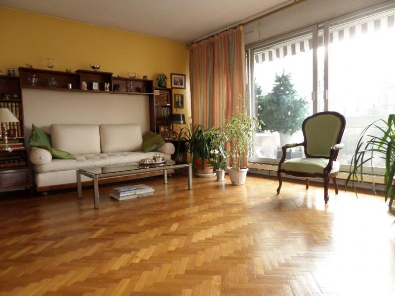 Vente appartement La celle saint cloud 470000€ - Photo 1