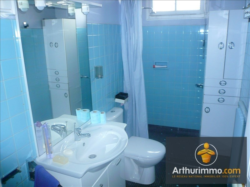 Sale house / villa Livry gargan 285000€ - Picture 4