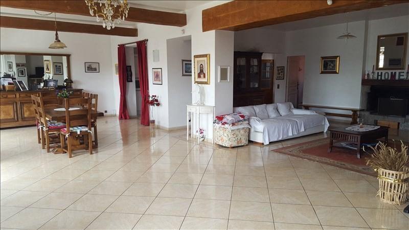 Vente maison / villa Corbeil essonnes 495000€ - Photo 2