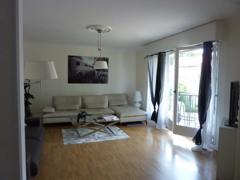 Vente appartement Fontainebleau 329 000€ - Photo 1