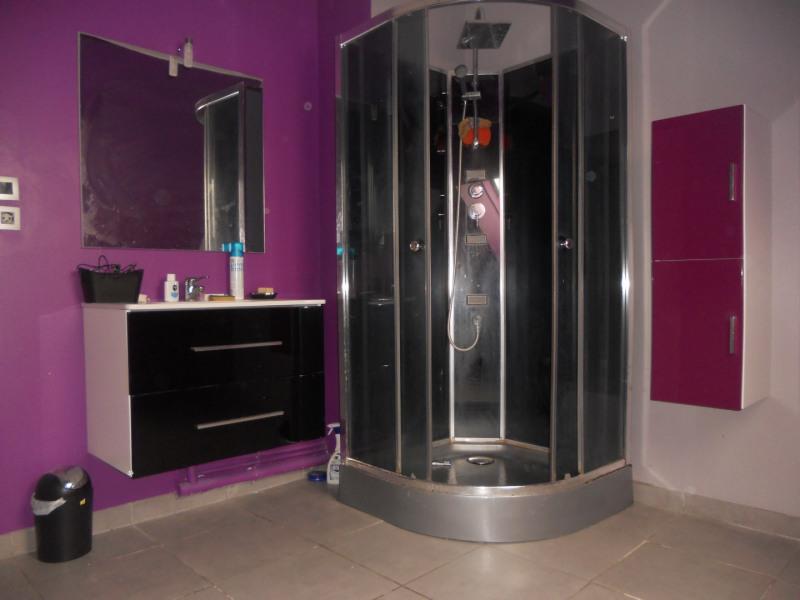 Sale house / villa Garcelles sequeville 149900€ - Picture 6
