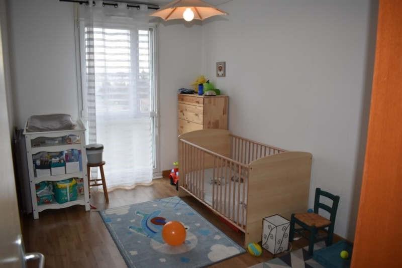 Vente appartement Pessac 215000€ - Photo 7