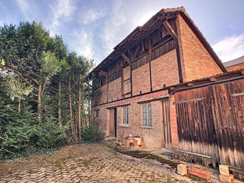Sale house / villa Mommenheim 278200€ - Picture 5
