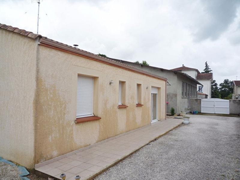 Sale house / villa Agen 139000€ - Picture 7