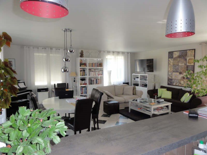 Vendita casa Villeneuve les avignon 450000€ - Fotografia 7