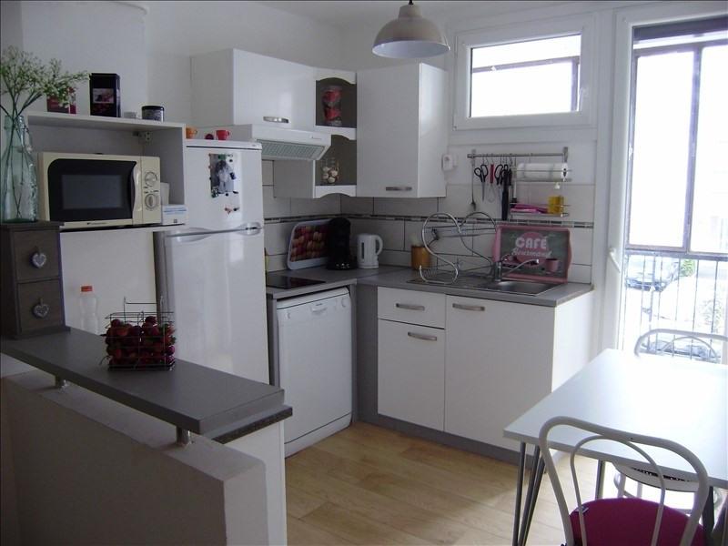 Vente appartement Salon de provence 110670€ - Photo 2