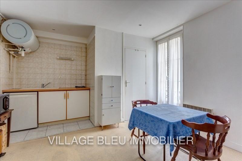Vente appartement Asnieres sur seine 147500€ - Photo 4