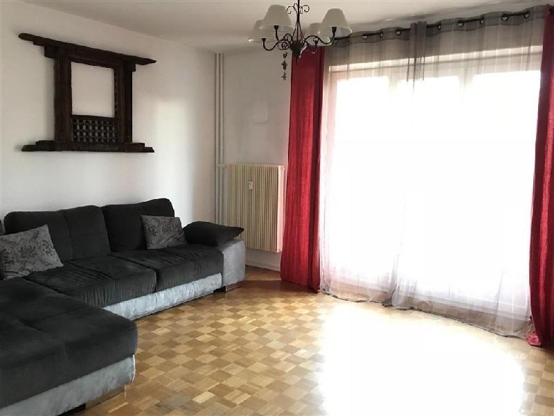 Verkoop  appartement Colmar 145000€ - Foto 4