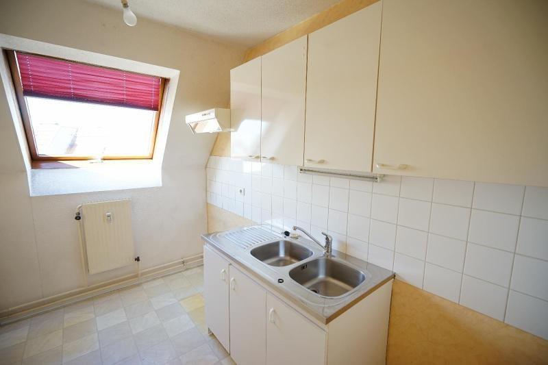 Vente appartement Strasbourg 80000€ - Photo 5