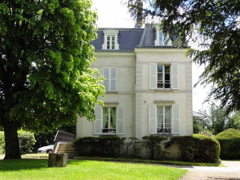 Vente de prestige maison / villa Montfort l amaury 1396000€ - Photo 4