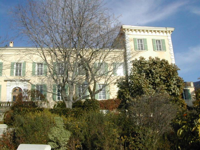 Deluxe sale chateau Vence 13 800 000€ - Picture 2