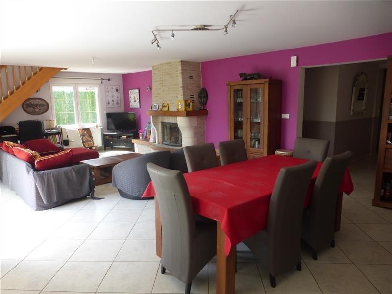 Vente maison / villa Lestrem 291000€ - Photo 2