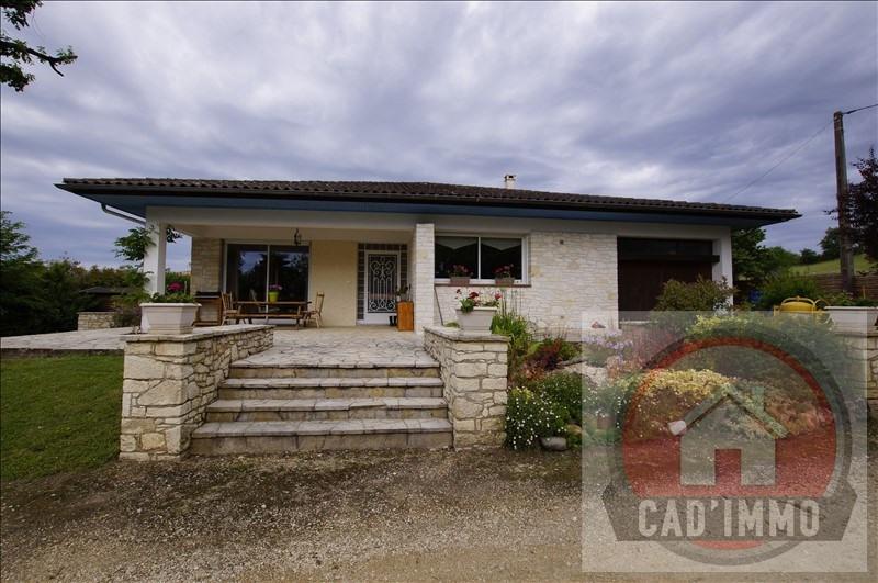 Sale house / villa Bergerac 230000€ - Picture 2