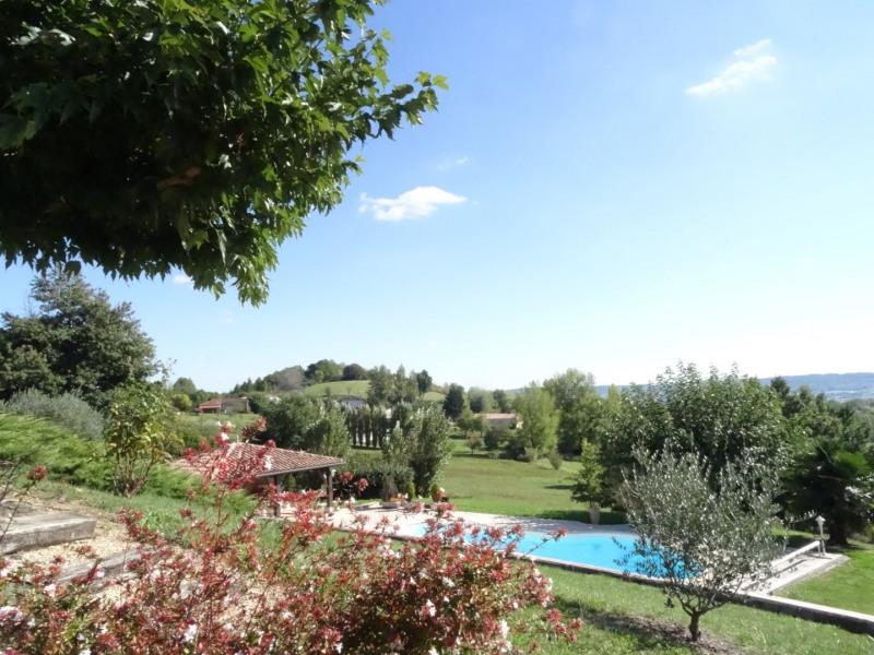 Sale house / villa Villeneuve sur lot 370000€ - Picture 5