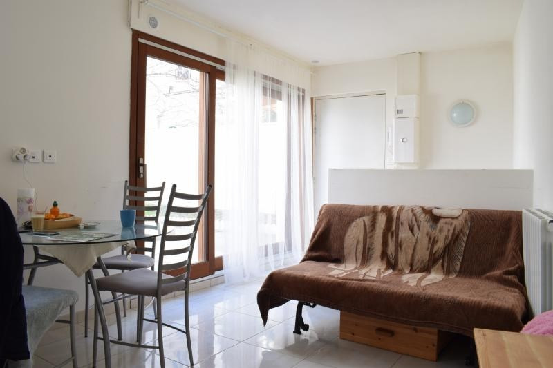 Sale apartment Vanves 270 000€ - Picture 7