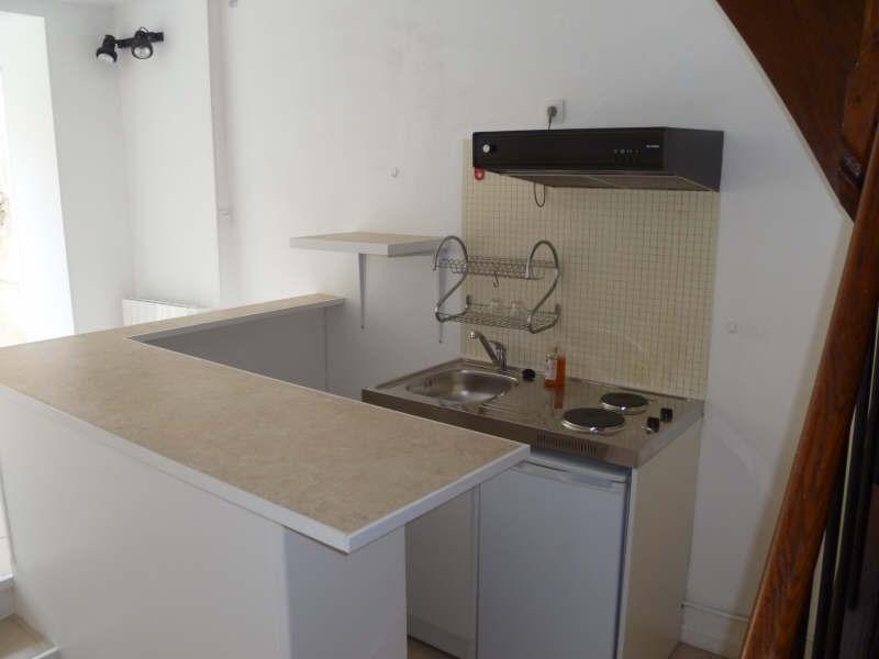 Rental apartment Toulouse 612€ CC - Picture 5