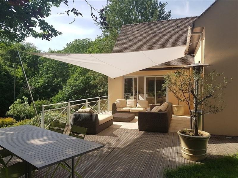 Vente maison / villa Montfort l amaury 750000€ - Photo 2