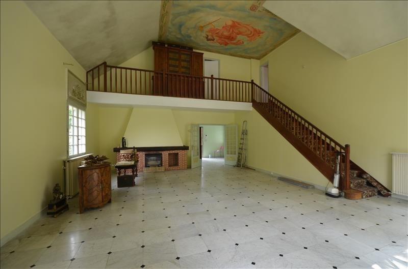 Locação casa Le vesinet 4600€ CC - Fotografia 6