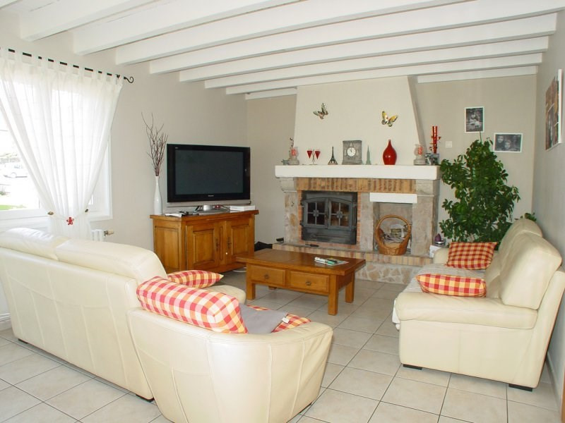 Sale house / villa Dunieres 242 000€ - Picture 3