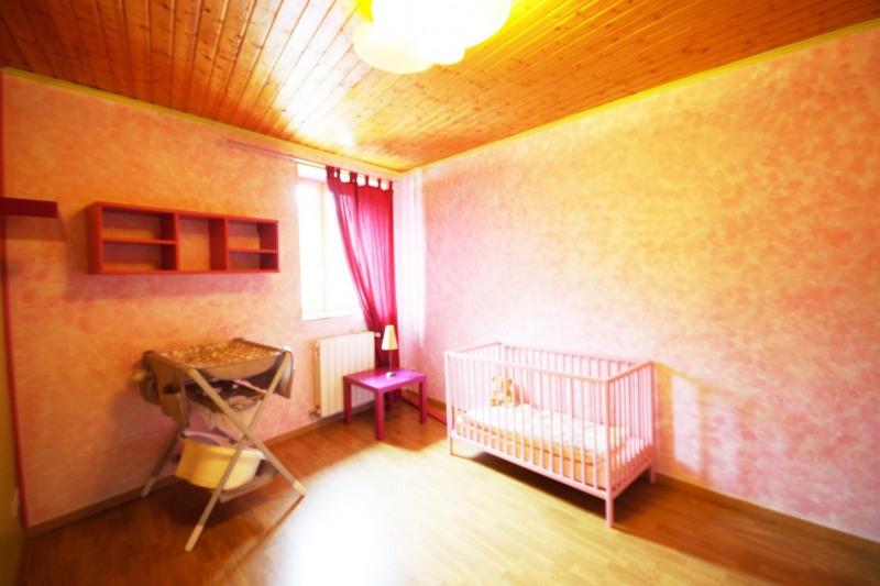 Vente maison / villa Bourgoin jallieu 324000€ - Photo 6