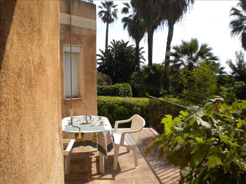 Sale apartment Le golfe juan 259000€ - Picture 7