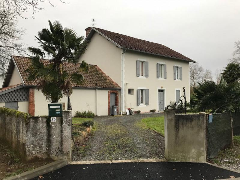 Produit d'investissement maison / villa Saugnac et cambran 215000€ - Photo 1