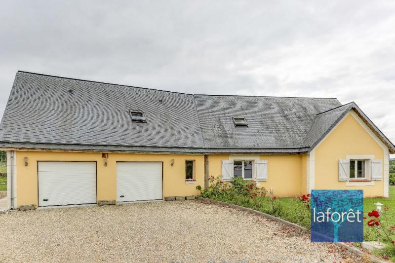 Vente maison / villa Pont audemer 229400€ - Photo 1