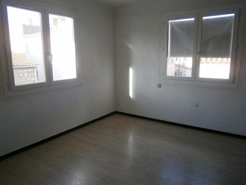 Verkoop  appartement St laurent de la salanque 95000€ - Foto 3