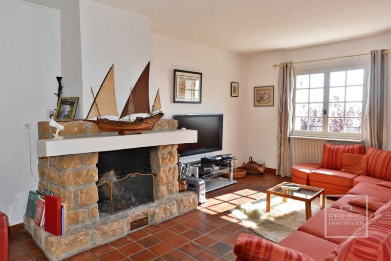 Vente de prestige maison / villa Couzon au mont d or 950000€ - Photo 10