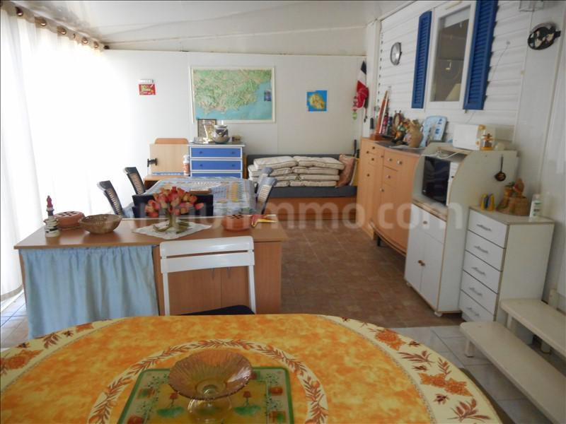 Vente terrain Frejus 115 000€ - Photo 4