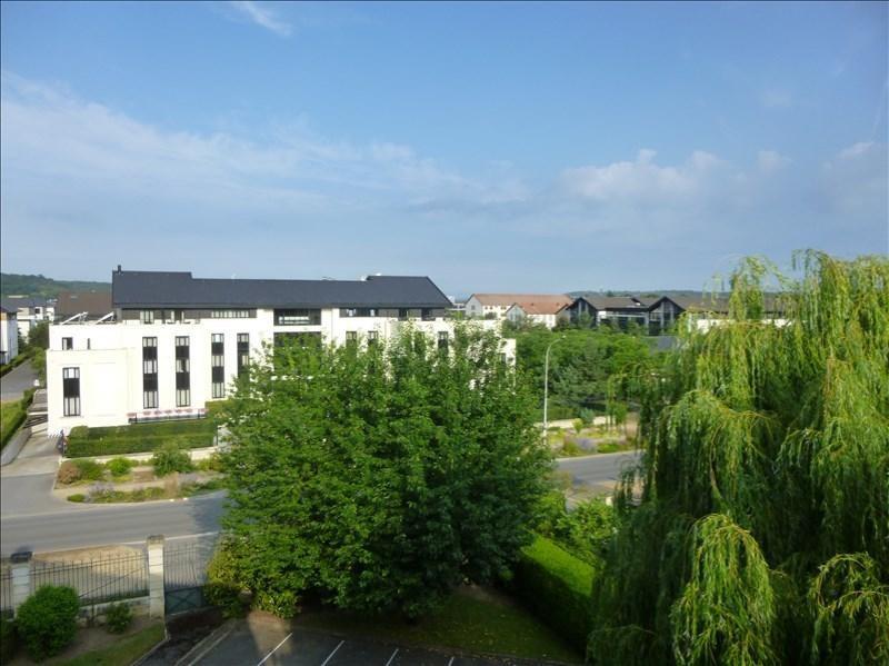 Sale apartment Soissons 180000€ - Picture 7