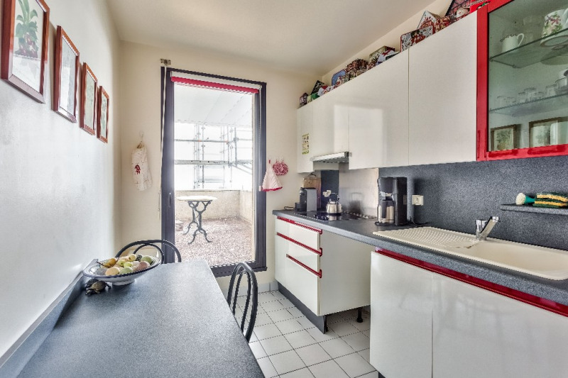Vente appartement Boulogne billancourt 745 000€ - Photo 4