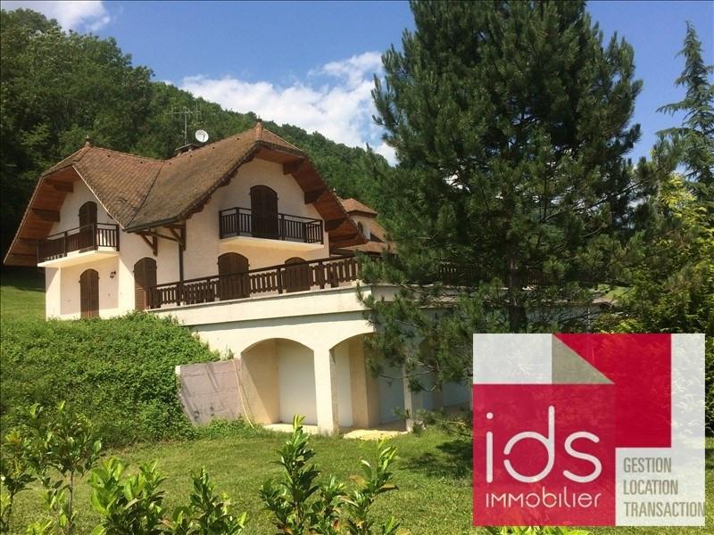 Sale house / villa La trinite 395000€ - Picture 4
