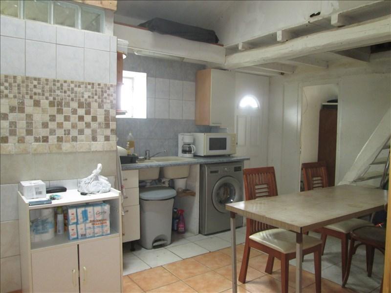 Vente maison / villa Cuisery 65000€ - Photo 5