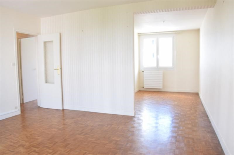 Sale apartment Brest 92 450€ - Picture 1