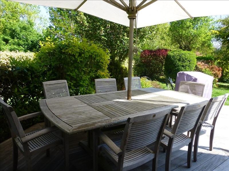 Revenda residencial de prestígio casa Villennes sur seine 995000€ - Fotografia 4