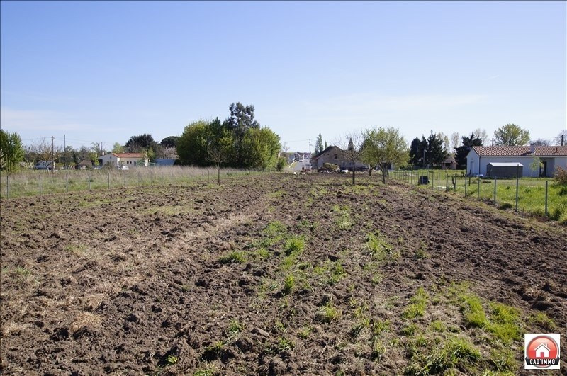 Vente terrain St pierre d eyraud 24 000€ - Photo 2