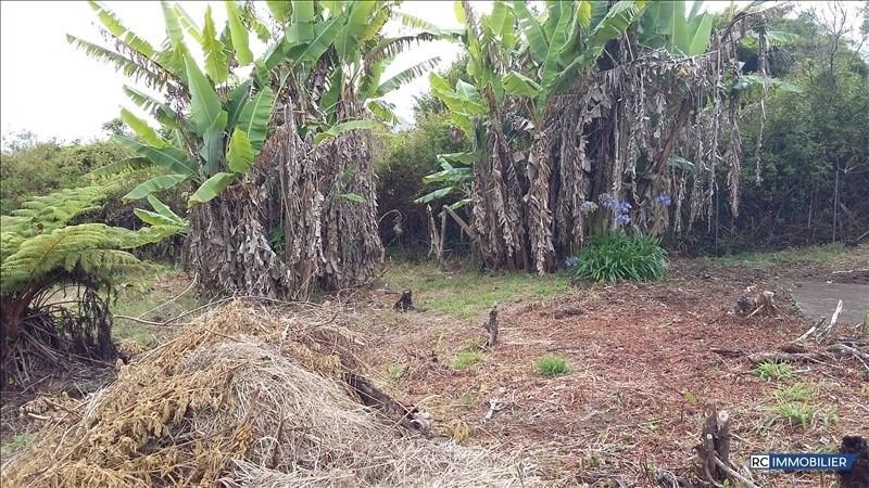 Vente terrain La plaine des palmistes 55000€ - Photo 1