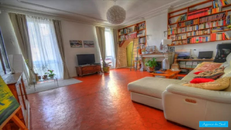 Vente appartement Roquevaire 285 000€ - Photo 3