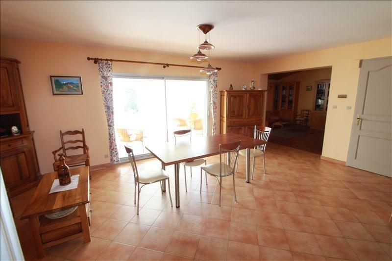 Verkoop  huis Le thor 328000€ - Foto 2