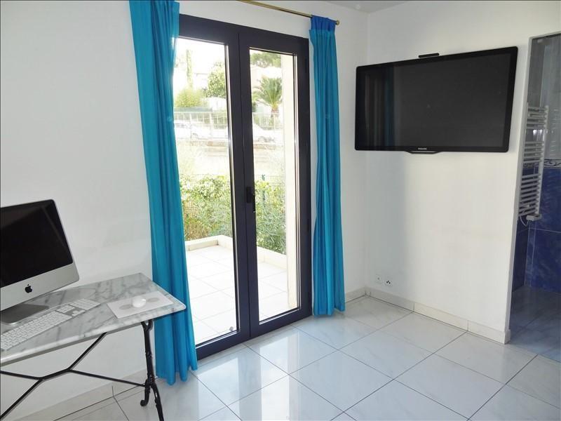 Vente de prestige appartement St raphael 641000€ - Photo 3