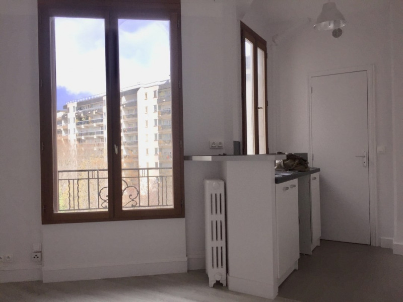 Vente appartement Paris 18ème 149000€ - Photo 3
