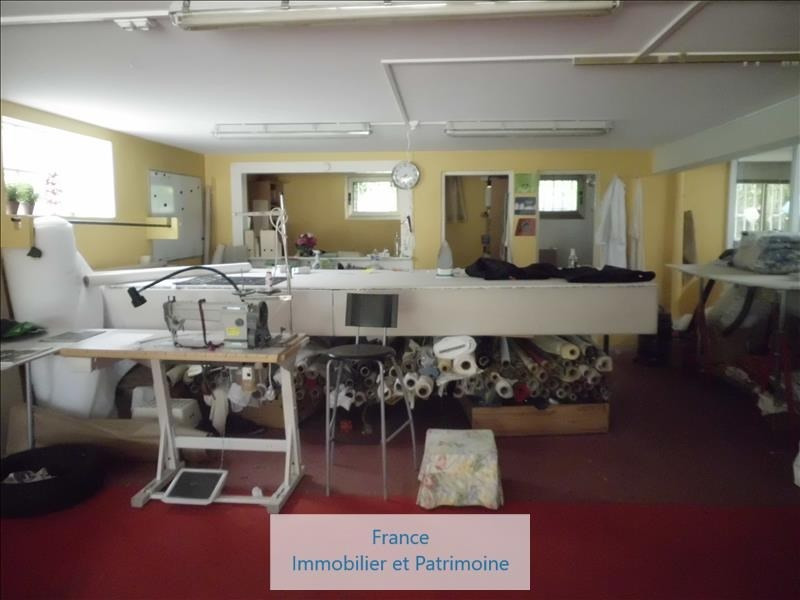 Vente maison / villa Sartrouville 659000€ - Photo 10